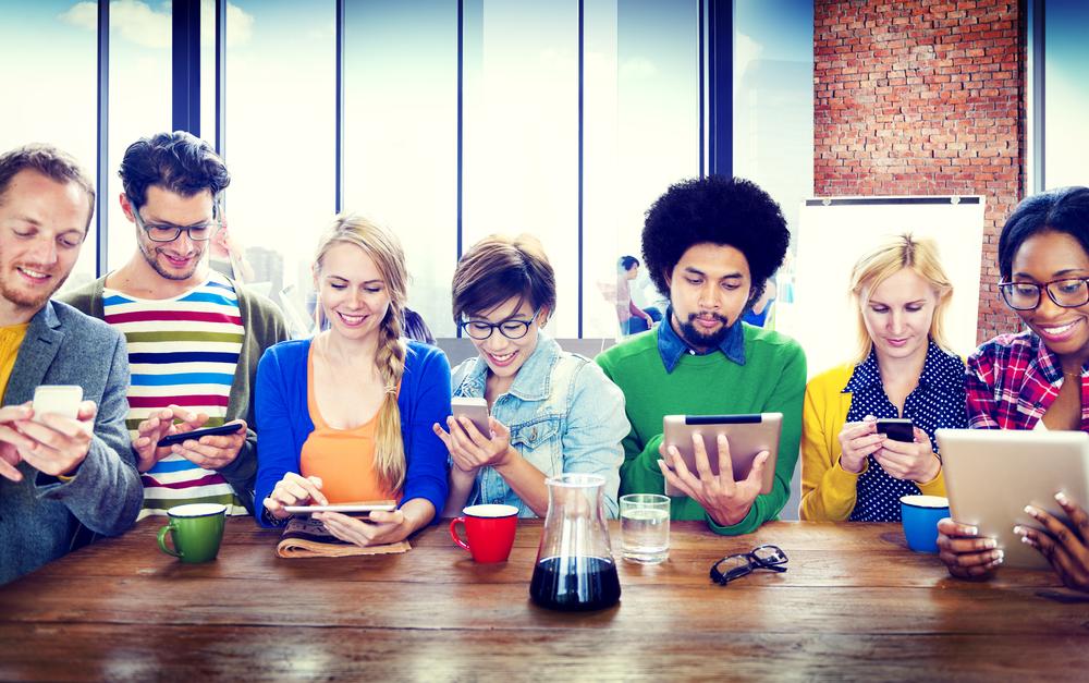 Millennials. El futuro esahora