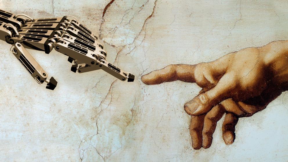 El futuro del empleo. ¿Deus exmachina?